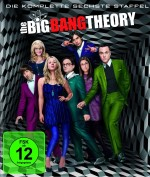 The Bug Bang Theory – Staffel sechs