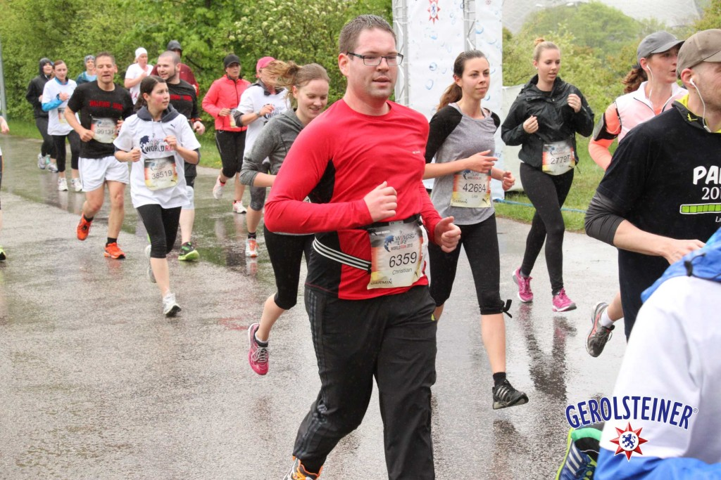 Wings for Life Worldrun 2015